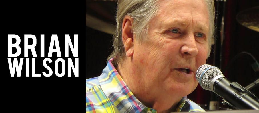 Brian Wilson at Pacific Amphitheatre