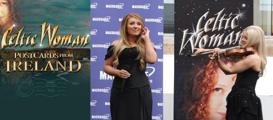 Celtic Woman at Segerstrom Hall