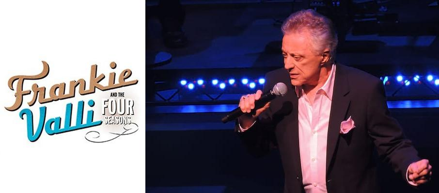 Frankie Valli & The Four Seasons at Pacific Amphitheatre