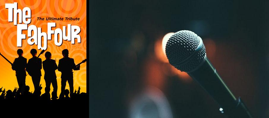 The Fab Four - The Ultimate Tribute at Pacific Amphitheatre