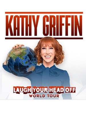 Kathy Griffin Poster