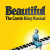 Beautiful The Carole King Musical, Segerstrom Hall, Costa Mesa