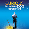 The Curious Incident of the Dog in the Night Time, Segerstrom Hall, Costa Mesa