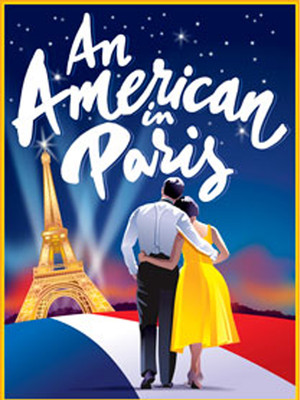 An American in Paris, Segerstrom Hall, Costa Mesa